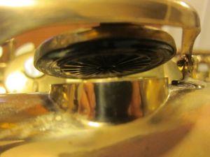 saxo key opening