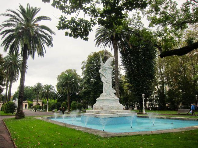 Bilbao Park