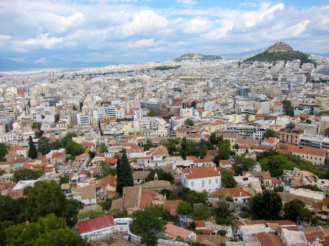 Athens 1