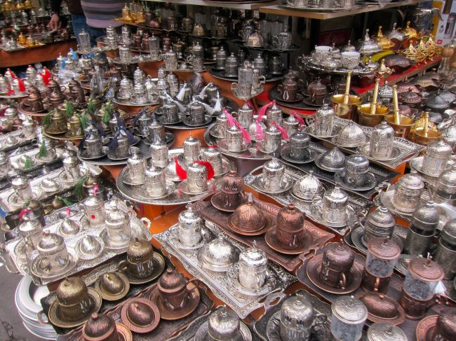 istanbul kitchen store