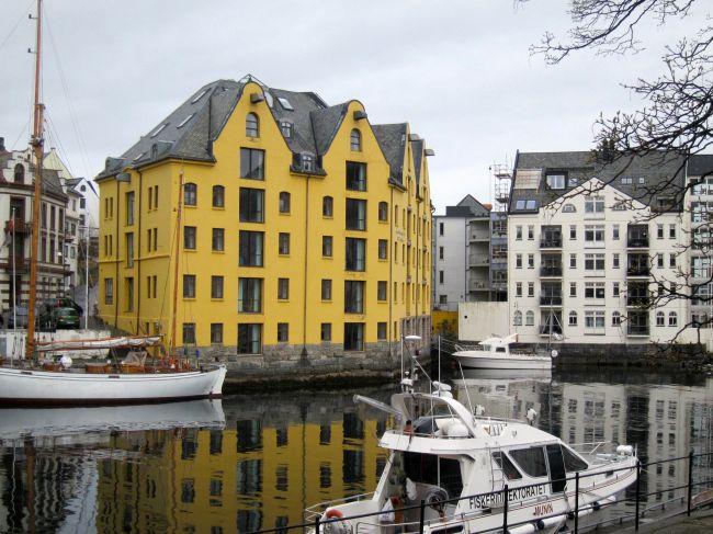 norwegian houses 2