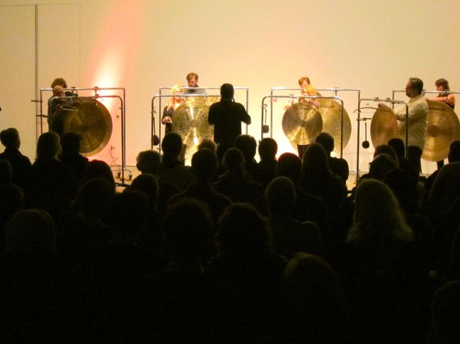 gong orchestra