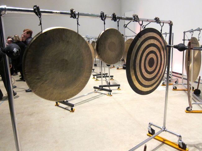 gongs 2