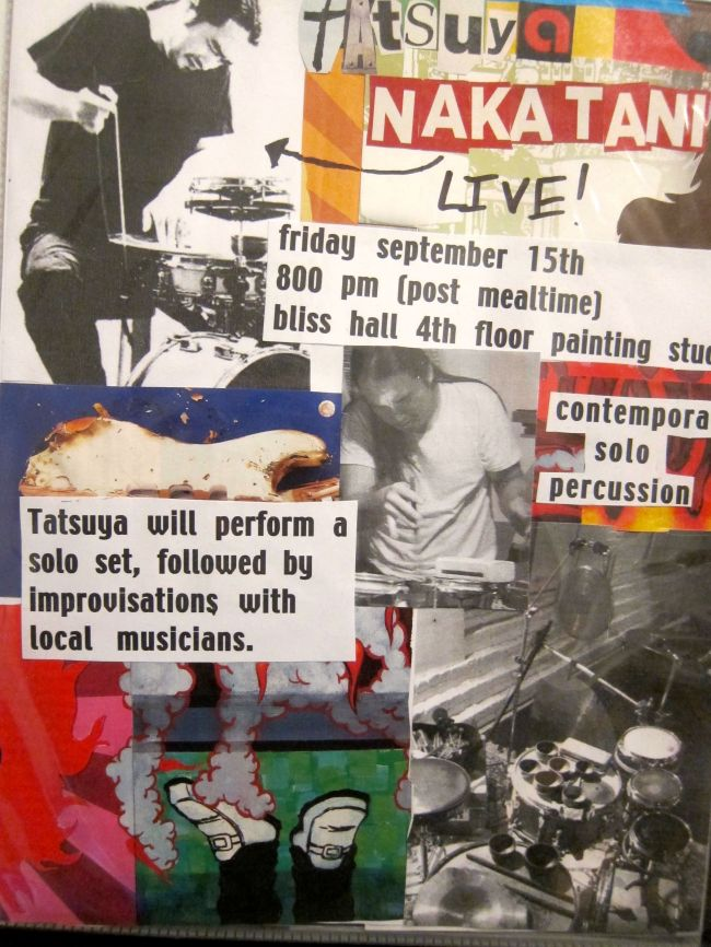 Tatsuya poster