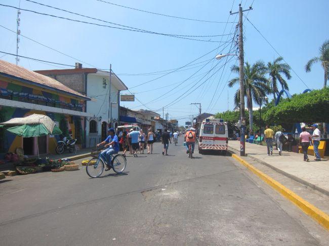 nicaragua street 2