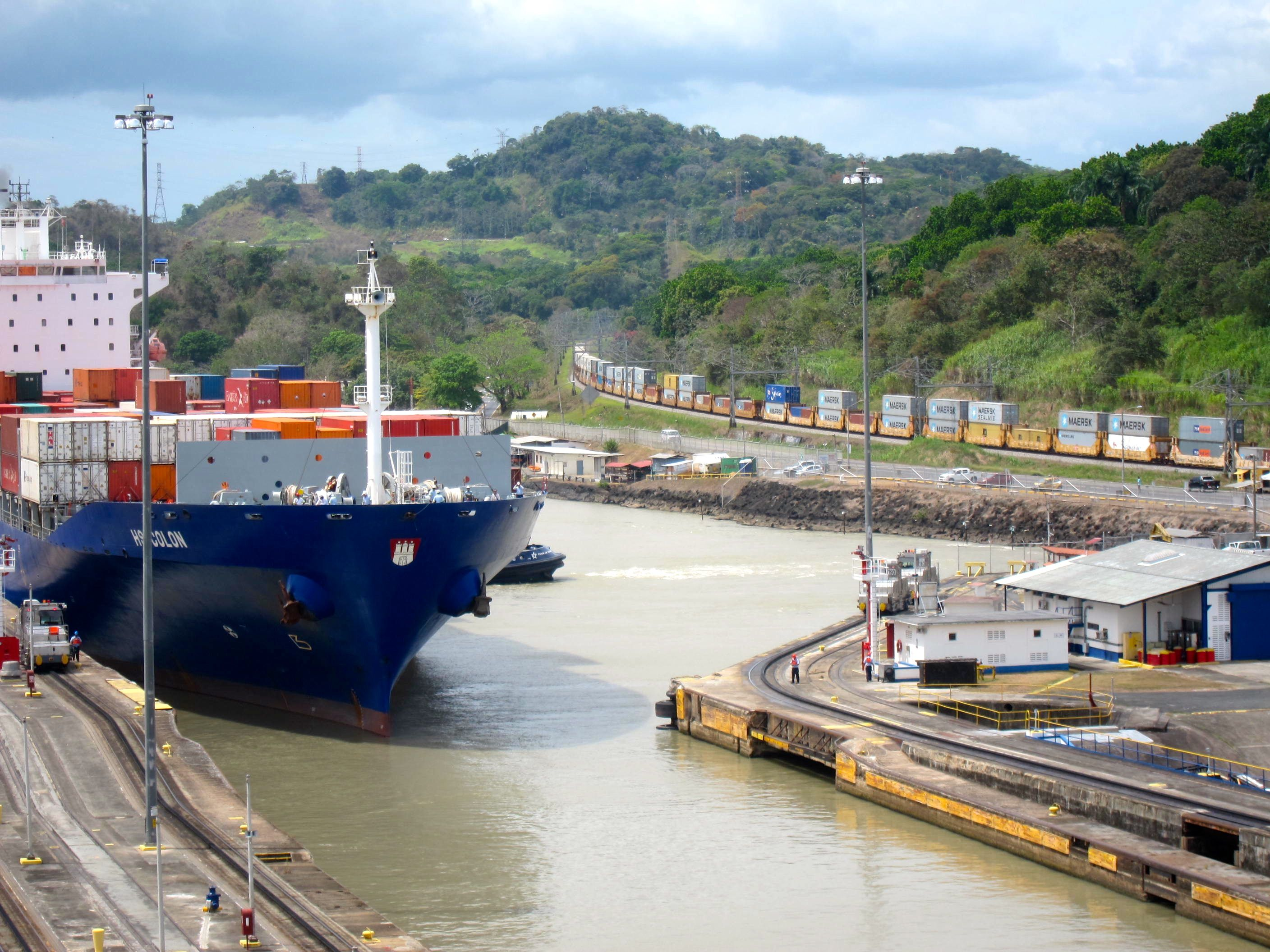 panama canal short essay Panama canal research papers the panama canal, by providing a short and the canal will be the sole property of panama, but the canal will remain.