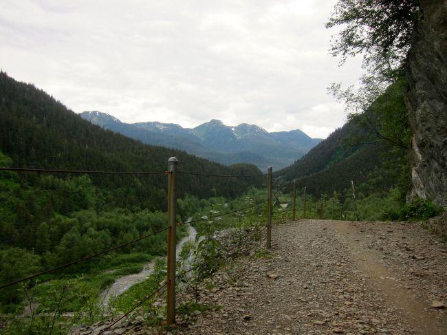 Juneau Hike