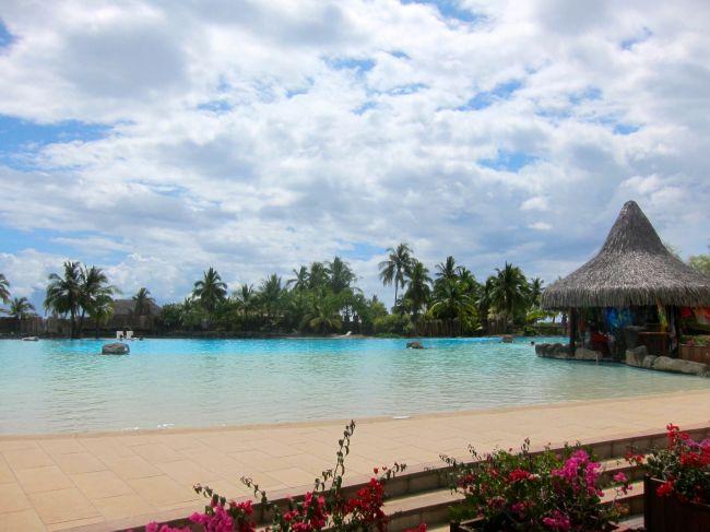 Papeete pool