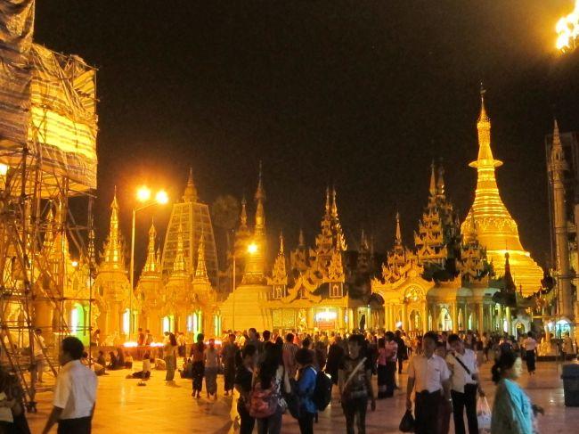 Pagoda 5