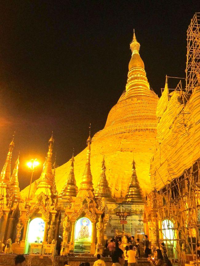 Pagoda 6