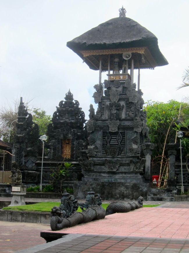 Shrine at Kuta