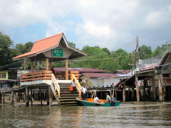 Water Village 1