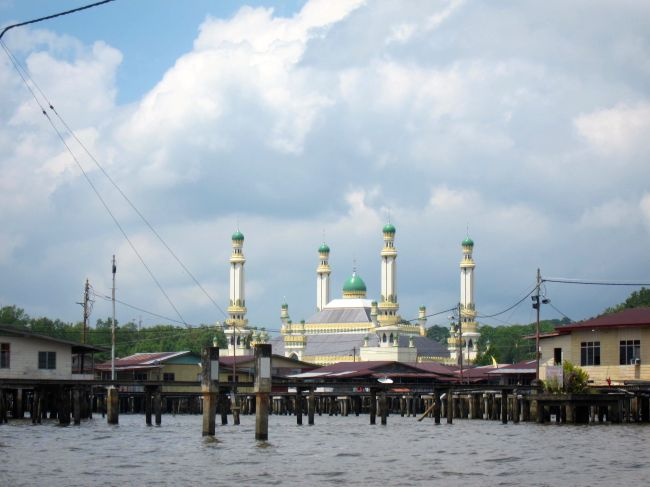 Water Village 2