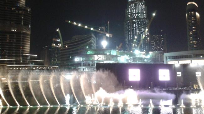 Fountain Show 1