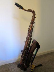 Whole horn