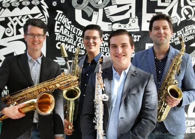 Sonax Quartet